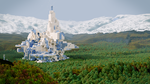Arcology #2 by billhails