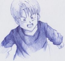 Trunks by noncsi93