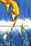 My Beginning And My End by PiumaRossa