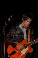 Dallon Weekes by KamySara