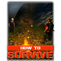 How to Survive icon3 by pavelber
