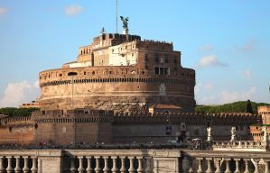 Castel Sant'Angelo by JQ444
