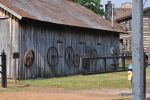 Broad Side of A Barn by SmileForGooper
