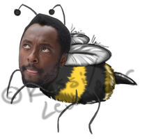 I'MMA BEE by Who-Took-My-Pie