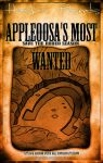 MLP : Appleoosa's Most Wanted - Movie Poster by pims1978