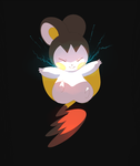 Day 4: Favourite Electric Type by Kel-Del