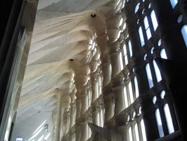 sagrada familia 2 by O-z-i-e