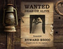 Wanted by Sweet-Kowalski