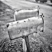 Empty Boxes 2 by UrbanRural-Photo