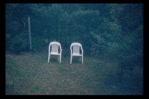 Creepy Chairs by NightShades