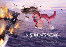 A Siren's Song ~  for A Siren's Song Contest by TrisStock