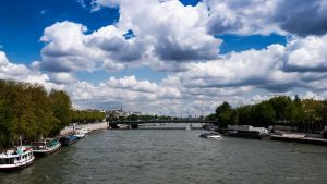 FRPA - Seine by andyshade