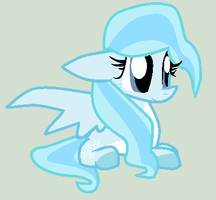 Snowflake by LittleCloudie