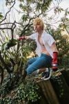 Sun Wukong- Hanging Out by twinfools