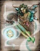 Pisces by MysticMoonMedia