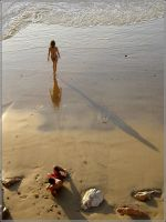 Leaving You by gilad