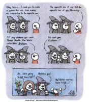 Witches Be Crazy by AK-Is-Harmless