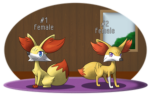 PKMNation Kiss x Flynn Clutch [CLOSED] by Aetherium-Aeon