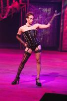 Frank N Furter 2 by bluewolfgreendew