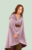 Guinevere. by Yuviously