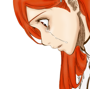 Orihime by profoundlycan