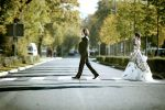 abbey road by augenblickwinkel