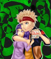 Confiscation by naruhina08lover