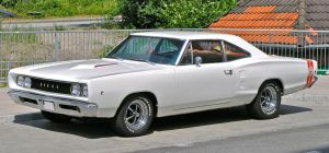 Dodge Superbee 1968-1 by cmdpirxII