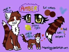Ambersky Ref 2013 by Amberskyy