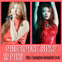 PHOTOPACK Suzy (Miss A) #112 by YunaPhan
