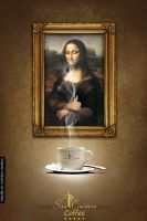 SanCinemon Coffee by illuphotomax
