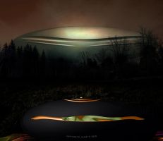 What aliens might actually be like by AVAdesign