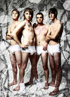 All Time Low by wentzxxpete