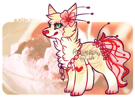 [Auction] .:Sweet surprise:. Closed! by coconuteIIa