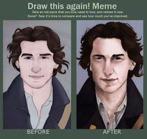 Draw This Again by TheBritishGeek
