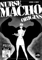 Nurse Macho Origins by mangaholix
