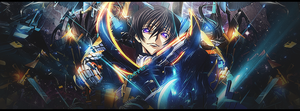 Lelouch-CO by XSting