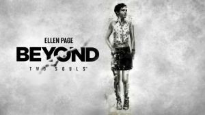 BEYOND: TWO SOUL JODIE HOLMS wallpaper by twitte0king