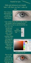 Eye tutorial by stalien