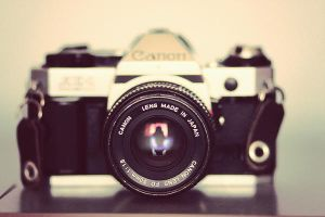 canon ae-1.. by S-Banh