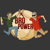 Nate and Sully: Bro Power by Twinsvega