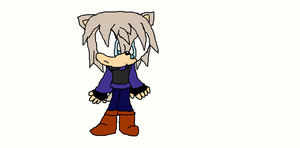 Hayes the hedgehog by TjTheHedgiePlz