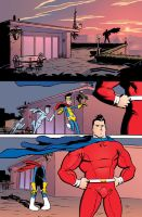 Sidekick 1, Page 4 by ChrisMoreno