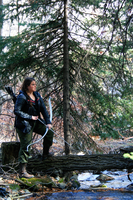 Katniss Everdeen Cosplay 2 by sugarpoultry
