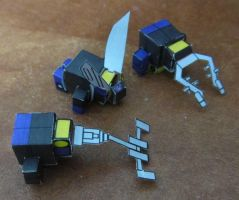 Insecticons by aim11