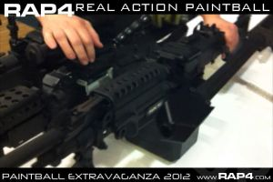 RAP4 EXTRAVAGANZA 2012 by RealActionPaintball