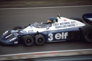 Ronnie Peterson (United States 1977) by F1-history