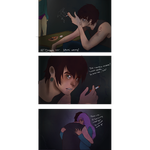 Dont Cry by LoveTheMadHatter
