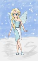 Snowbell by princess-sky-x