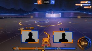 Rocket League - Stream and Cam Overlay by lol0verlay